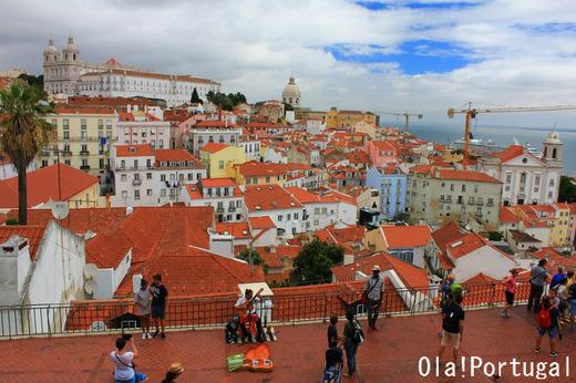 ポルトガル情報&旅行ブログ:Ola! Portugal