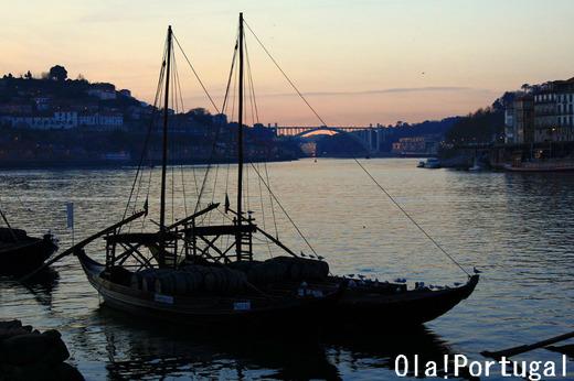 ポルトガルの世界遺産:Porto ポルト歴史地区