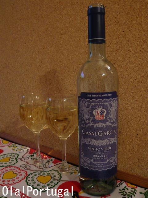 ポルトガルワイン