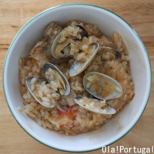 ポルトガル料理大好きブログ:Ola! Portugal