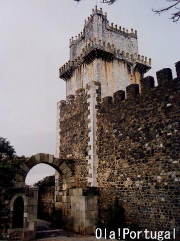 ポルトガル古城巡り:Beja ベージャ