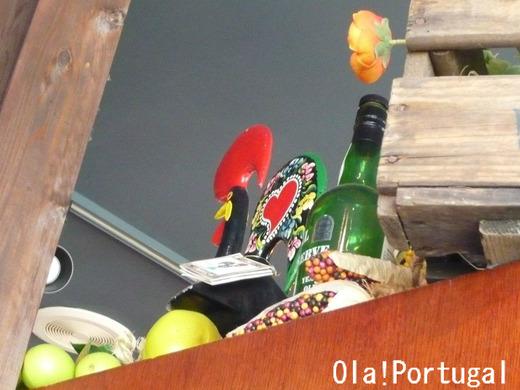 ポルトガルの伝説:バルセロスの雄鶏
