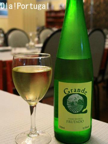 ポルトガルのワイン:Vinho Verde ヴィーニョ・ヴェルデ