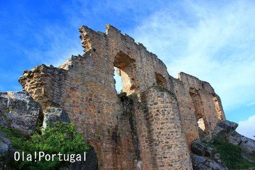 Castelo Rodrigo, Aldeias Historicas de Portugal, Portugal