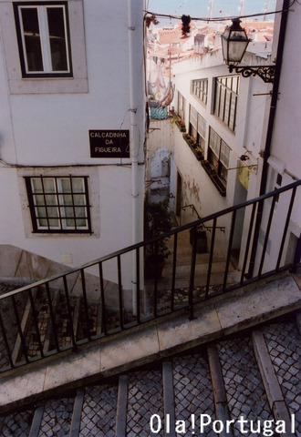『レトロな旅時間ポルトガルへ』の著者のブログ