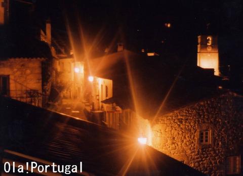 ポルトガル旅行記:モンサント (Monsanto Portugal)