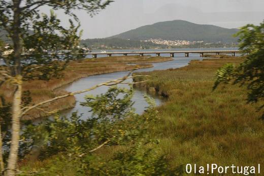 ポルトガル鉄道の旅:ポルト~スペイン・ヴィーゴ