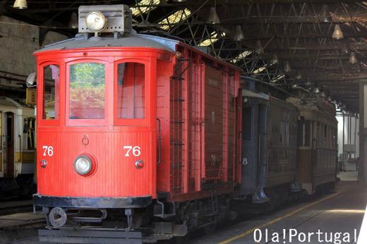 ポルトガルの路面電車:ポルト市電