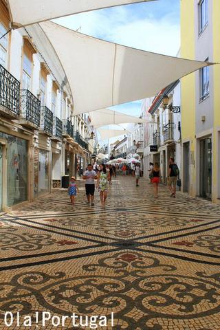 ポルトガル旅行記:Faro ファーロ