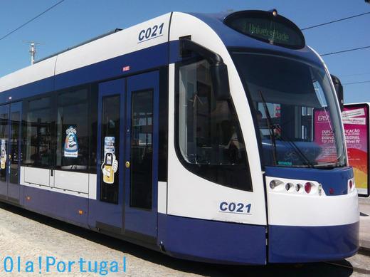 『路面電車で行く 世界各街停車の旅』ポルトガル編