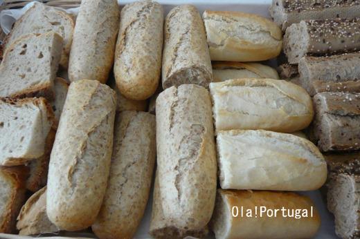 ポルトガルが語源の日本語:パン