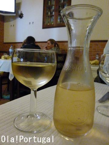 ポルトガルワイン:Vinho Branco ヴィーニョ・ブランコ