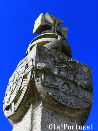 ポルトガル:キリスト騎士団の紋章