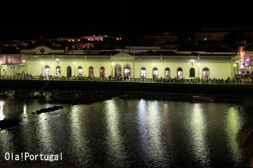 ポルトガル旅行記:アルガルベ地方タヴィラ