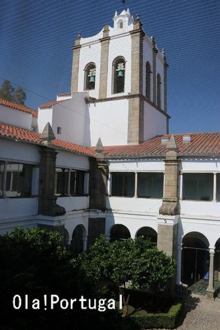 Pousada Convento Arraiolos (Arraiolos)