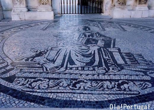 ポルトガル旅行記:Coimbra コインブラ