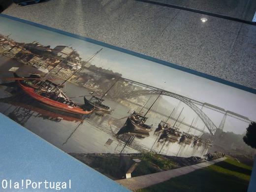 ポルトガル旅行記:Porto ポルト