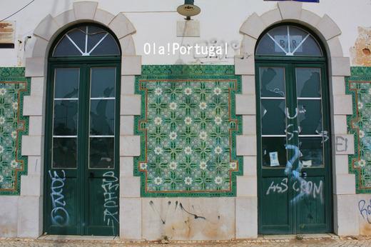 ポルトガルの写真満載のブログ:Ola!Portugal