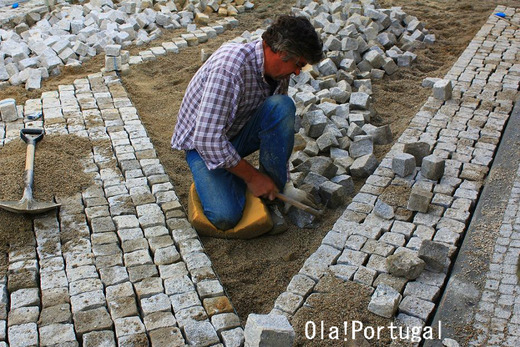 ポルトガル旅行記:Sabugal サブガル