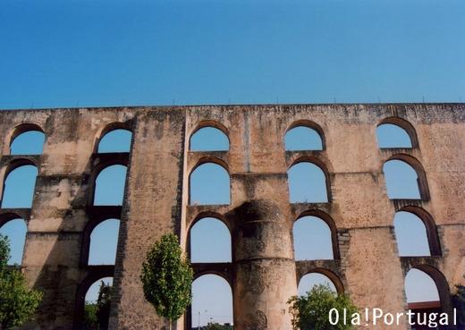 世界遺産(文化遺産):国境駐屯都市エルヴァスとその要塞群
