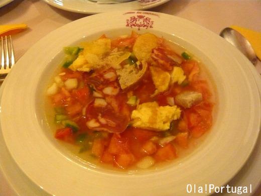 ポルトガル料理:Sopa スープ