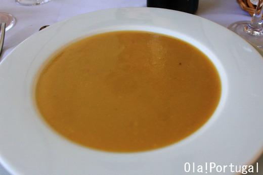 ポルトガル料理:Sopa ソッパ(スープ)