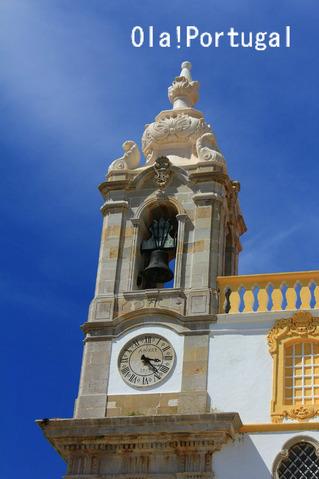 ポルトガル旅行記:アルガルヴェ地方ファーロ