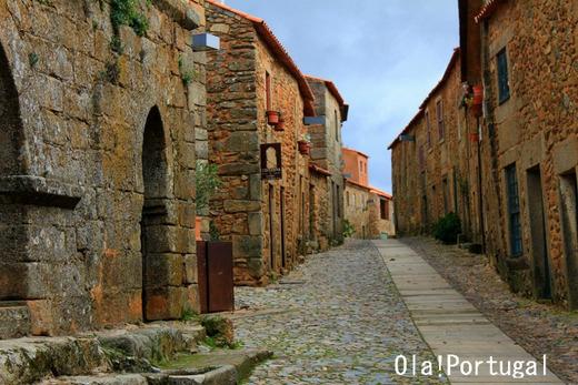 Aldeias Historicas de Portugal:ポルトガルの歴史的村々