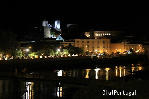 ポルトガル旅行記:タヴィラの素敵なホテル