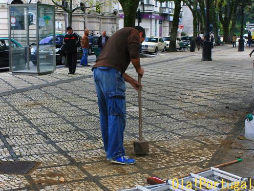 ポルトガル旅行ブログ:Viseu ヴィゼウ旅行記