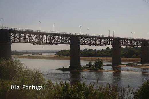 ポルトガル旅行記:Santarem サンタレン