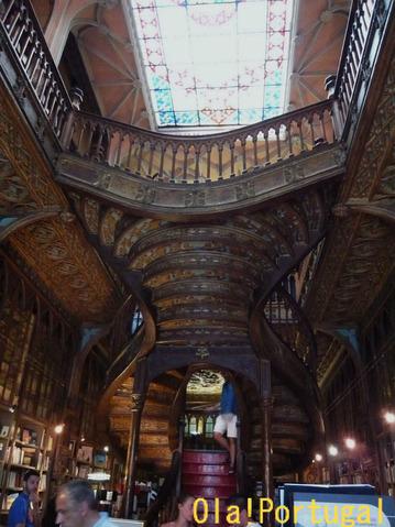 ポルトガル旅行記:ポルト