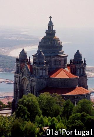 ポルトガル旅行記:ヴィアナ・ド・カステロ