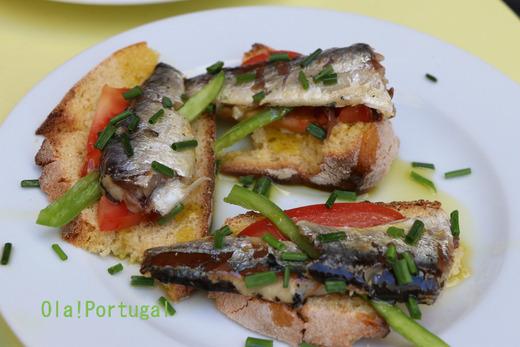 ポルトガル料理;