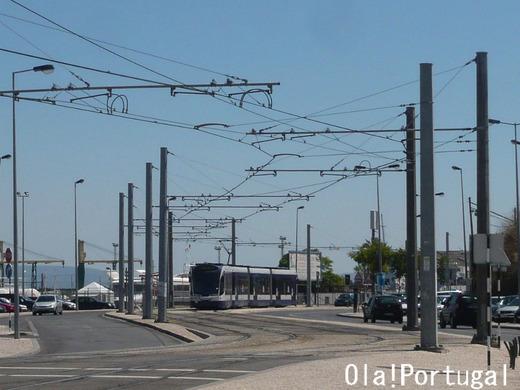 「装飾タイルと世界遺産の街 ポルトガル アルマダ・リスボン」