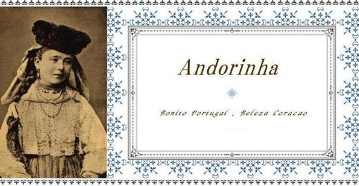 ポルトガル雑貨:Andorinha アンドリーニャ