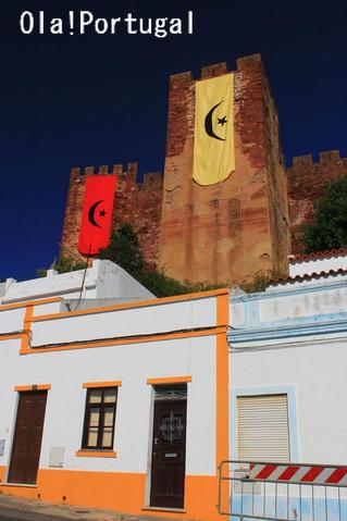 ポルトガル旅行記:アルガルヴェ地方、シルヴェス