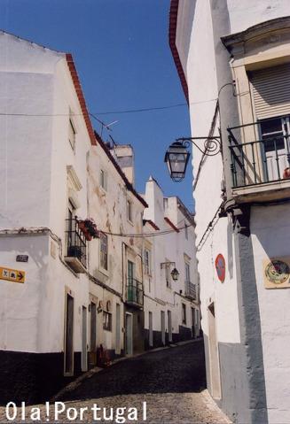 ポルトガル旅行記:Estremoz エストレモス