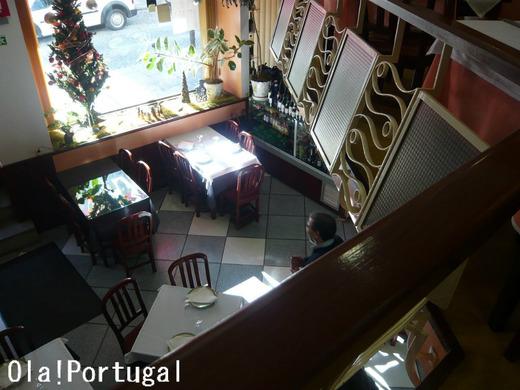 ポルトガル旅行記:Braganca ブラガンサ