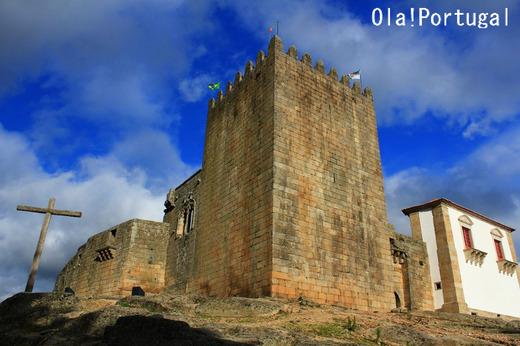 ポルトガル旅行記:Belmonte ベルモンテ