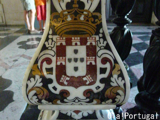 『レトロな旅時間ポルトガルへ』で紹介の美しい教会・修道院