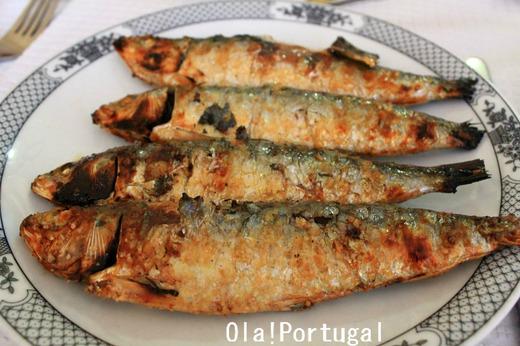 ポルトガル旅行記:美味しいポルトガル料理を食べて来た