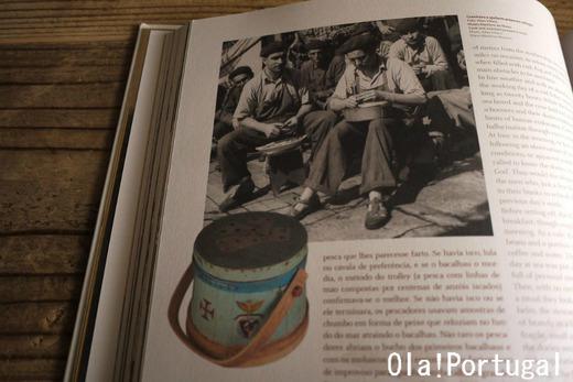 CTT発行の本:バカリャウ漁師の弁当箱
