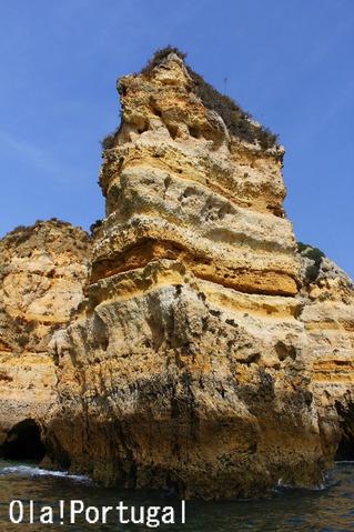 ラゴスのアクティビティ:洞穴ツアーに行ってきた