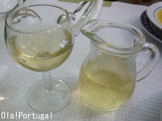 ポルトガルワイン:Vinho Verde ヴィーニョ・ヴェルデ