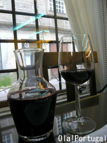 ポルトガルのワイン:Dao ダン
