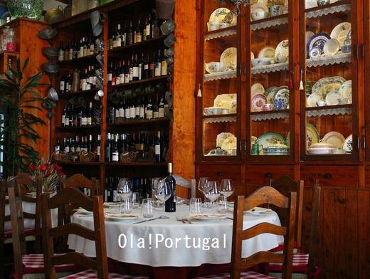 Monchiqe, Portugal