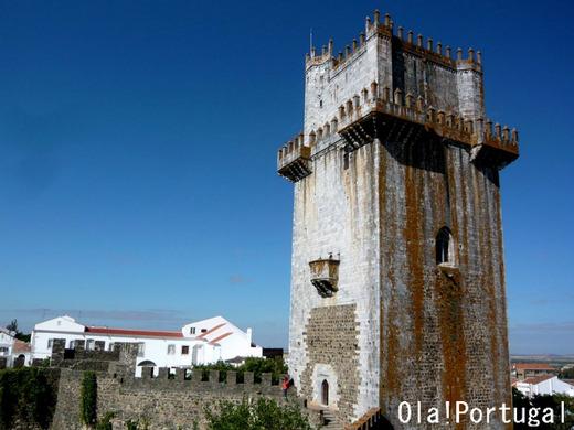 ポルトガル旅行記:Beja ベージャ