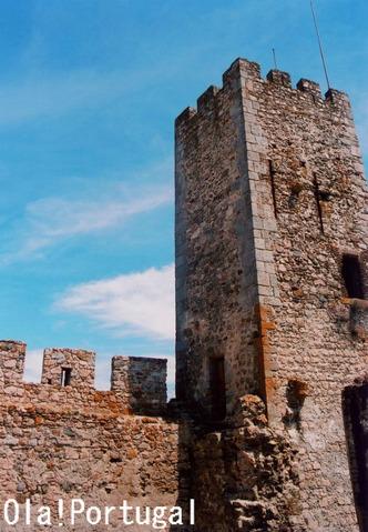 Castelo de Arraiolos, Portugal
