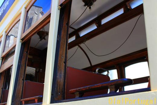 ポルトガルの路面電車:ポルト